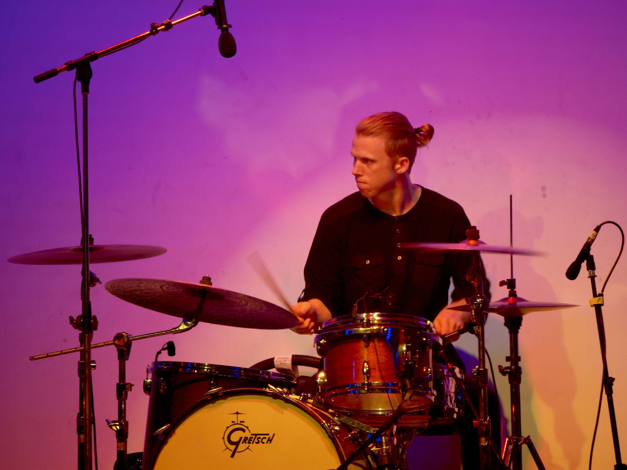 josh smith blues